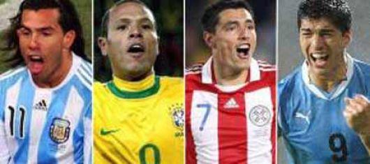 Quedaron los mejores 8 del Mundial
