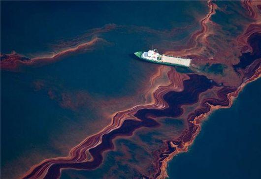 Derrame en el Golfo: ¿BP invirtió US$ 2.600 millones en limpiar el desastre o su imagen?