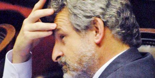 Agustín Rossi en un triple día de furia