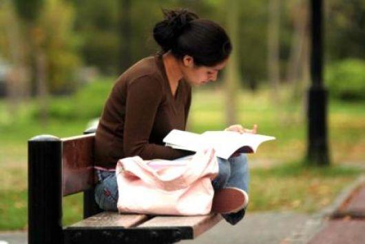 Liberación de Libros en la Costanera Norte