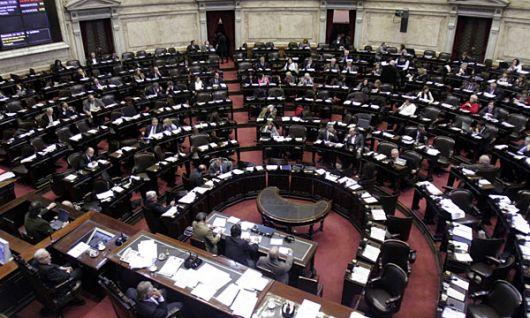 No prorrogarán las facultades del Gobierno para fijar retenciones