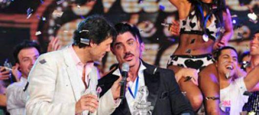 """Salen Messi y Maradona regresan """"Ricky"""" Fort y Jacobo Winograd"""