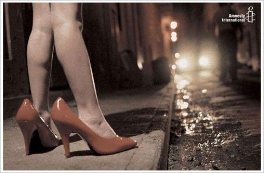 Prostitución infantil, fenómeno de una Sociedad Indiferente?