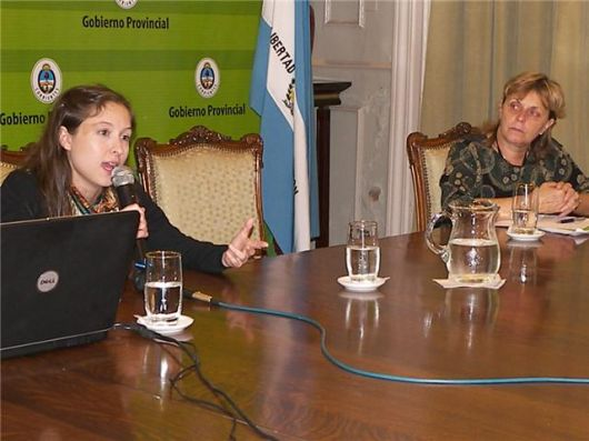 Corrientes fue sede regional de capacitación sobre demandas de innovación entre sectores productivos