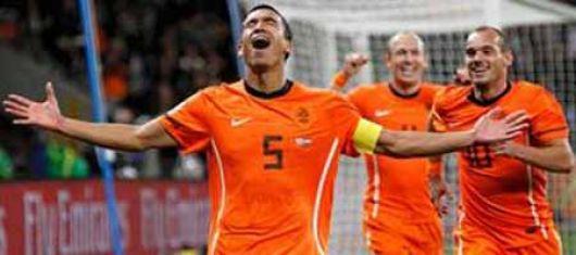 Decidirán el título con el vencedor de España-Alemania