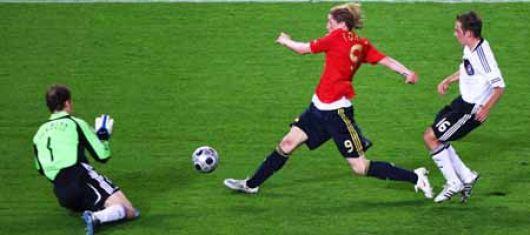 Un gran partido del Mundial que atrae al espectro futbolero