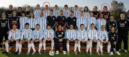 Maradona tendrá que entregar a Mancuso