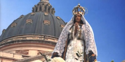 Chamamé y devoción para honrar a la Virgen Morena