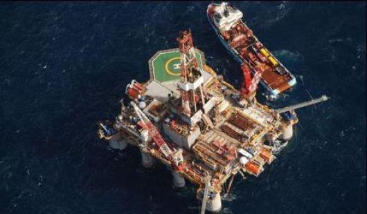 Otra británica buscará petróleo