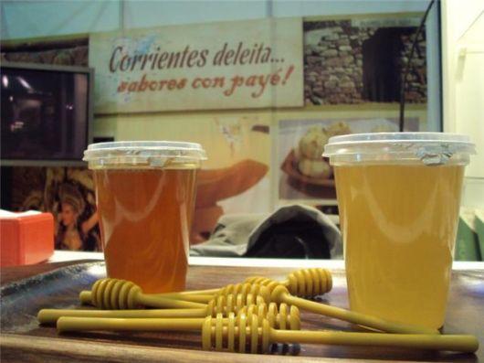 Fedecoop y cooperativa montecasereña en Caminos y Sabores