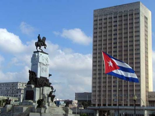 Cuba anunció la liberación de otros cinco presos políticos