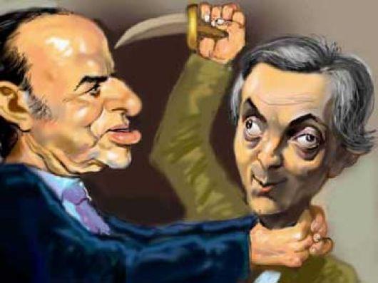 Cada vez más los Kirchner se parecen a Martínez de Hoz (y Menem)