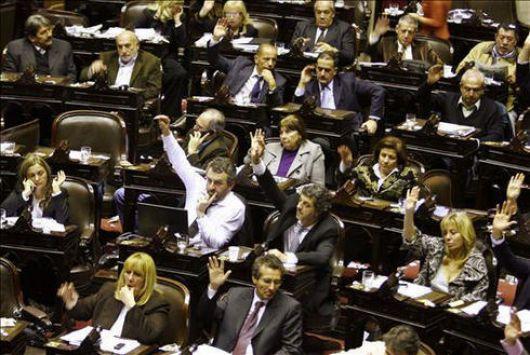 El Senado no debatirá sobre la unión civil