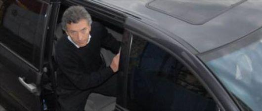 """2011: Kirchner con los """"rebeldes"""" y Macri pensando en el PJ anti K"""