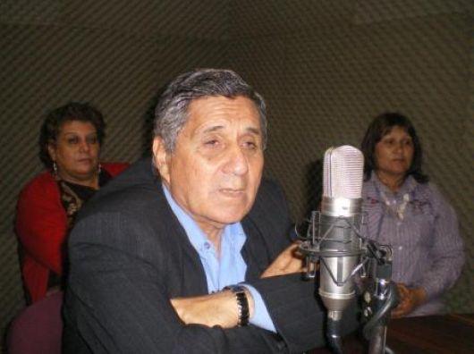 Encinas primero se indignó y negó todo, pero ahora pide delegación de Gendarmería