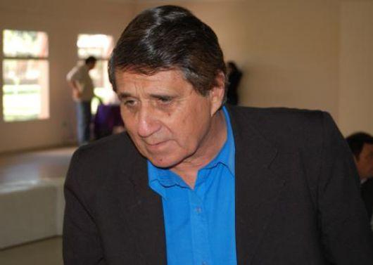 Aníbal Fernández prometió a Encinas un destacamento de gendarmería