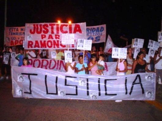 Ramoncito: abogado querellante no coincide con el fiscal Chaín