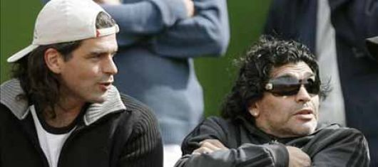 ¡Vamos Diego y no ceda con lo de Mancuso!