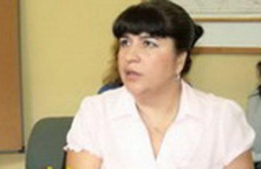 """Sonia López cargó contra el Intendente de Santa Rosa y lo tildó de """"caradura"""""""