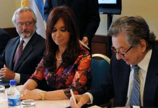 Franco Macri consolida su incómoda amistad con el kirchnerismo
