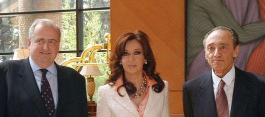 Clarín, el gran invento de Néstor Kirchner