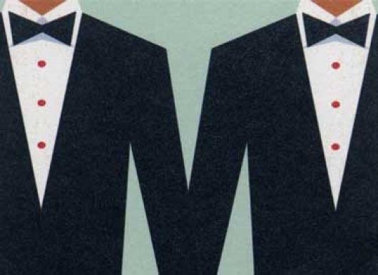 Roberto y Dennis se casarán el 21 de agosto: ya tienen salón y modisto