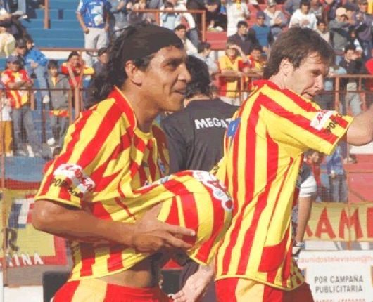 Víctor Galarza recupera fuerzas