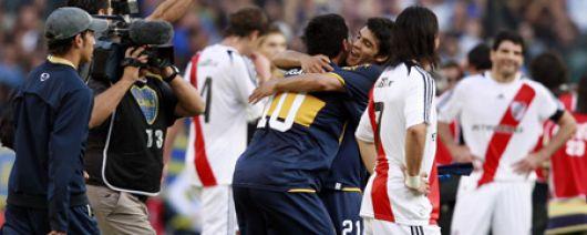 Para la IFFHS, el Torneo argentino, es el tercero mejor del mundo