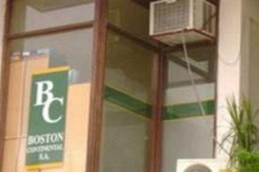 Esperan que el Caso Boston vaya a Juício Oral