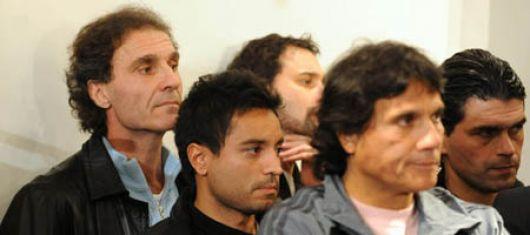 """Ruggeri echa más leña al fuego: """"Que renuncien Grondona y Bilardo"""""""