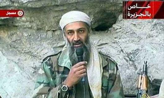 Osama Bin Laden amenaza a Holanda