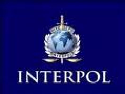 El brasileño en la lista de Interpol