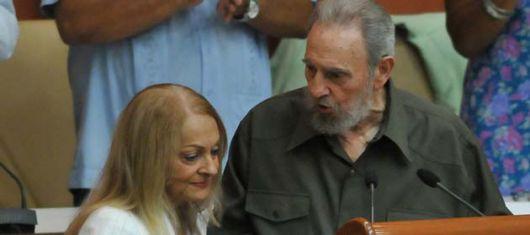 Y 1 día (4 años después), Fidel volvió y habló del peligro de USA + Israel vs. Irán