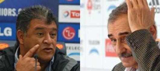 Bajo la lupa: Borghi y Cappa hablaron de sus equipos (y la verdad, coincidimos bastante)