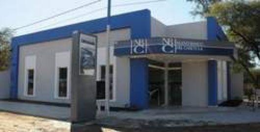 Detuvieron a presunto partícipe del asalto al Banco del Chaco