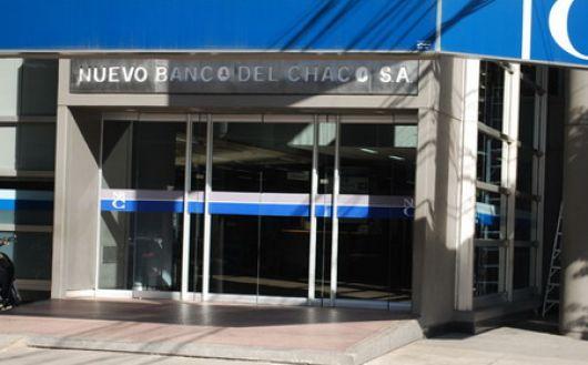 Fugado de cárcel local es miembro de la banda que robó al Banco del Chaco