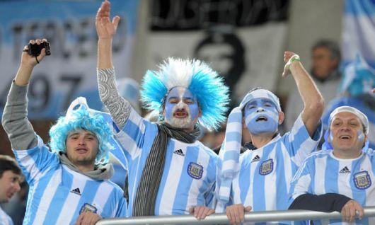 Hay entradas de hasta $450 para el amistoso Argentina-España