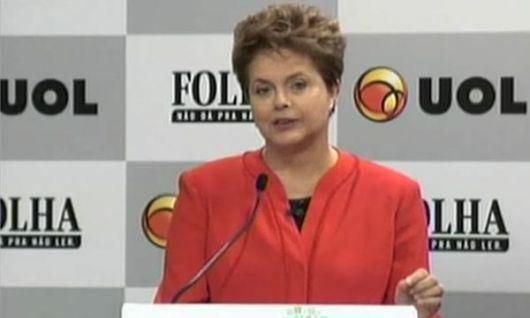 Histórico: comenzó en Brasil el primer debate electoral online