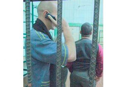 Temor por llamadas extorsivas realizadas desde las cárceles
