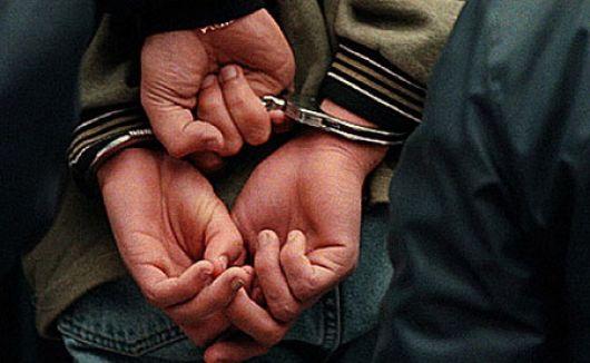Pidió certificado de buena conducta y fue preso