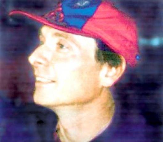 Lohrman, uno de los prófugos más buscados en Buenos Aires