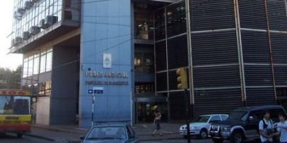 El robo de equipos informáticos en el Poder Judicial salpica a los guardias