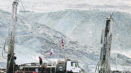 Chile: analizan adelantar el rescate de los mineros