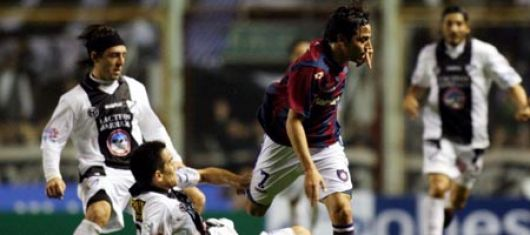 San Lorenzo derrotó a All Boys 3-1 y sigue subiendo