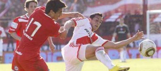 River empató en La Paternal 0-0 con Argentinos