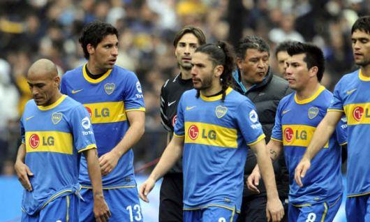 Boca recobra el aliento con un gran triunfo ante Vélez