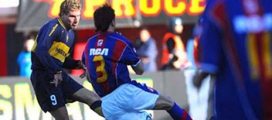 Ramón Díaz dijo que llegan mejor que Boca y Borghi que su plantel será campeón