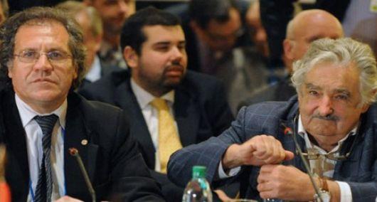 El canciller uruguayo dijo que es impracticable cerrar Botnia