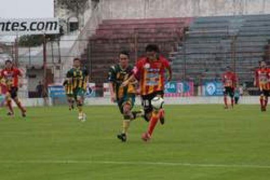 Boca Unidos no pudo con Aldosivi