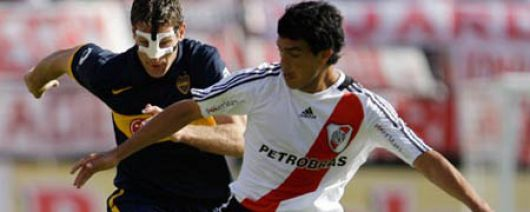 Hasta que Palermo no se retire, no emitir críticas